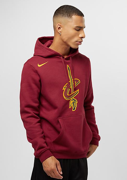 NIKE Hoodie NBA Cleveland Cavaliers
