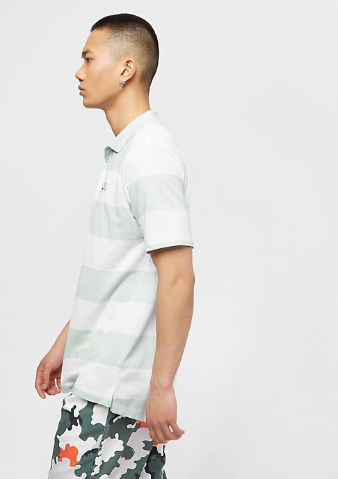 NIKE Dry Stripe barely grey/barely grey