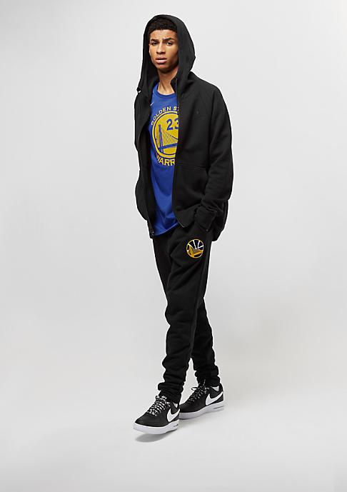 NIKE T-Shirt NBA Golden State Warriors Green