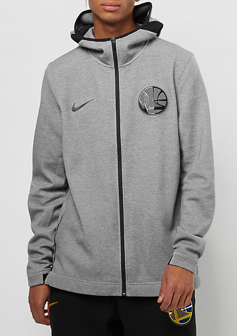 NIKE Basketball Hoodie Showtime NBA Golden State Warriors