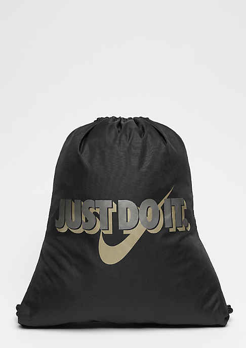 NIKE Graphic (Youth) black/black/gold