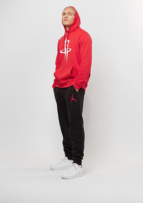 NIKE Hoodie NBA Houston Rockets