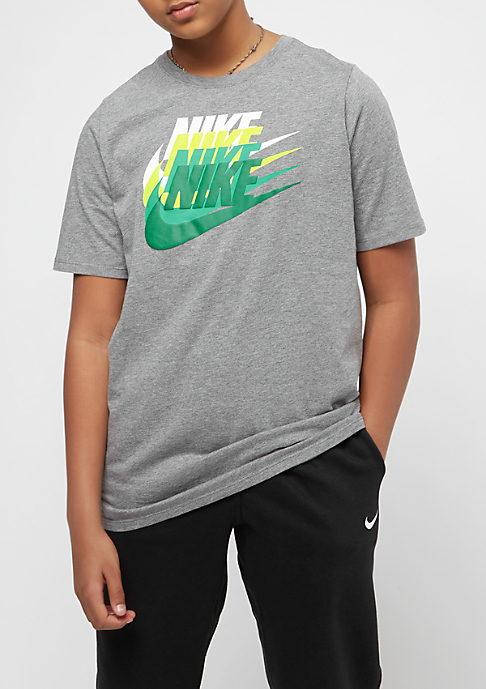 NIKE Junior NSW Sunset Futura carbon heather