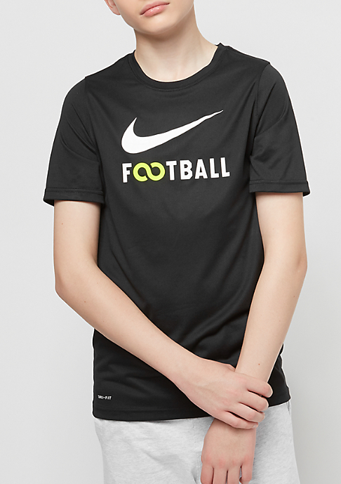 NIKE Kids Football Forever black