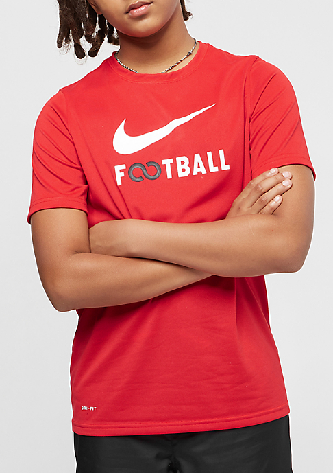 NIKE Kids Football Forever university red