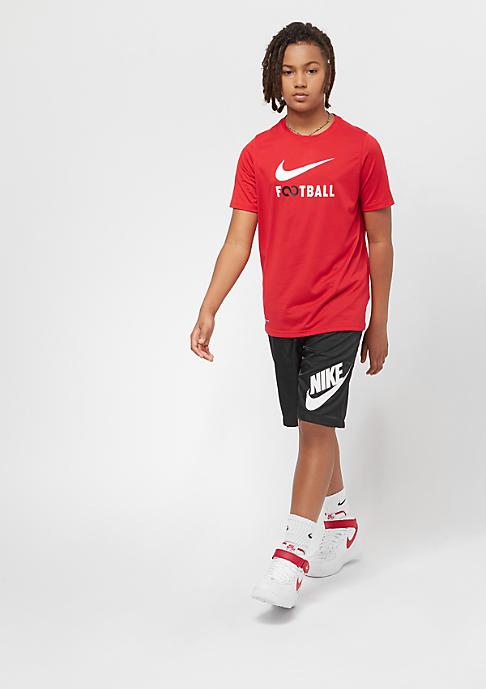 NIKE Kids NSW Short black/white