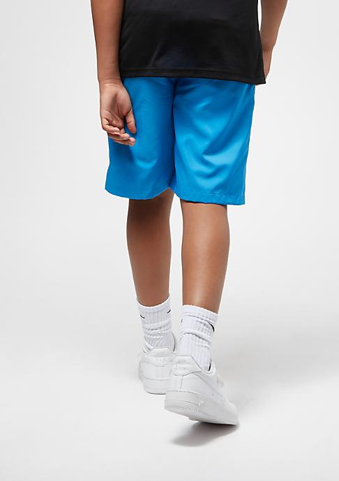 NIKE Kids NSW Short equator blue/black