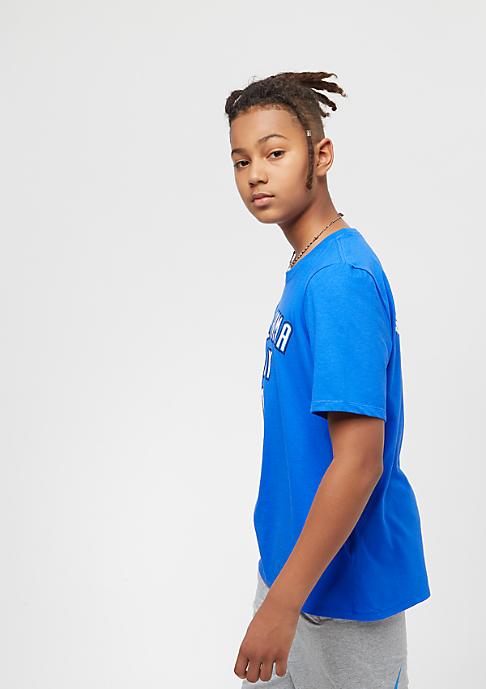 NIKE Kids Oklahoma City Thunder Russell Westbrook blue