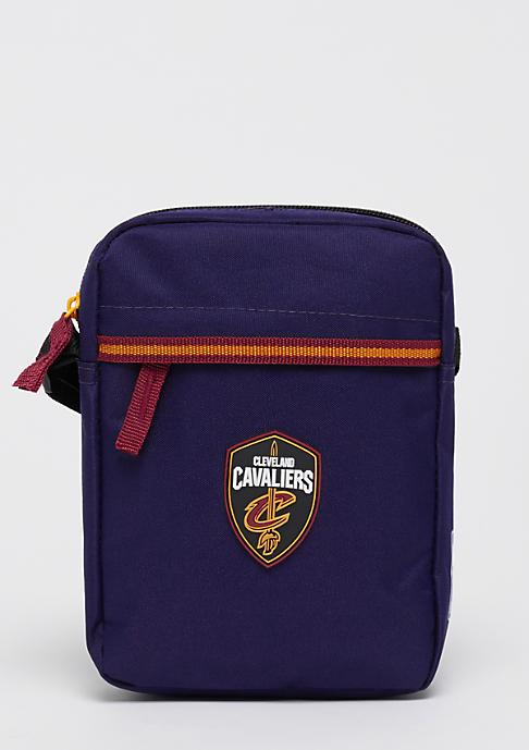 NIKE Small Shoulder Bag NBA Cleveland Cavaliers team