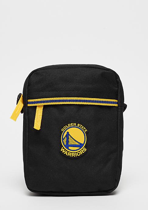 NIKE NBA Golden State Warriors Small Shoulder Bag team
