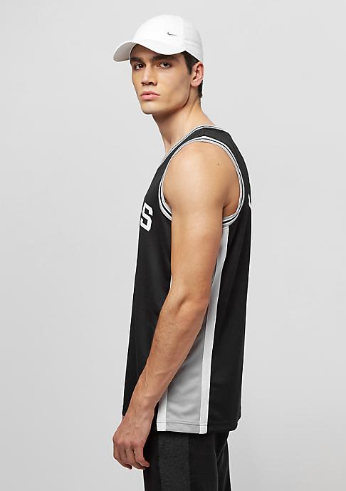 NIKE NBA San Antonio Spurs Kawhi Leonard black/flt silver