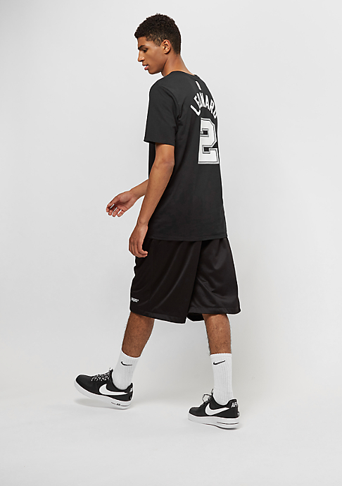 NIKE T-Shirt NBA San Antonio Spurs Leonard