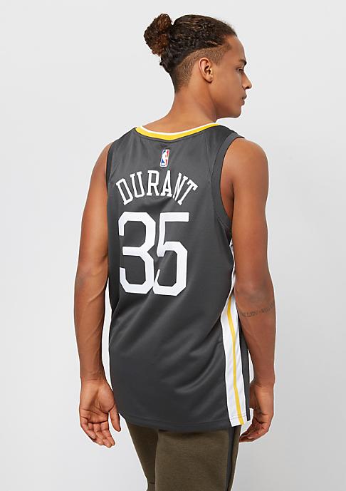 NIKE NBA Golden State Warriors Kevin Durant Swingman anthracite/white/marillo