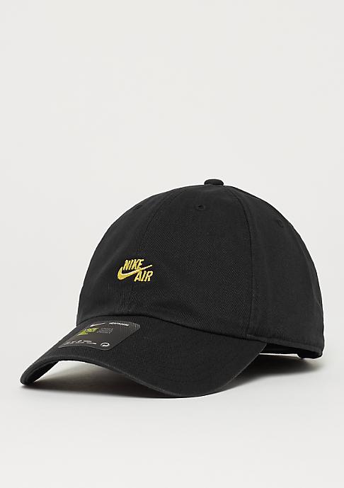 NIKE H86 black/black/metallic gold