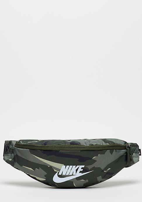 NIKE NK Heritage AOP cargo khaki/black/white