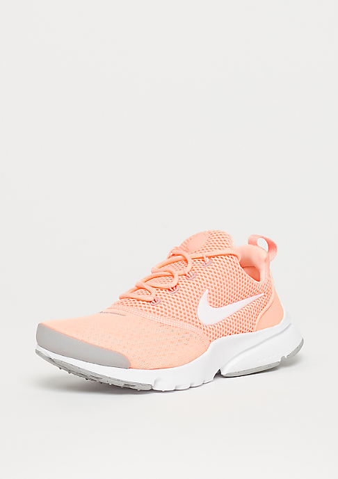NIKE Presto Fly (GS) crimson tint/white-atmosphere grey