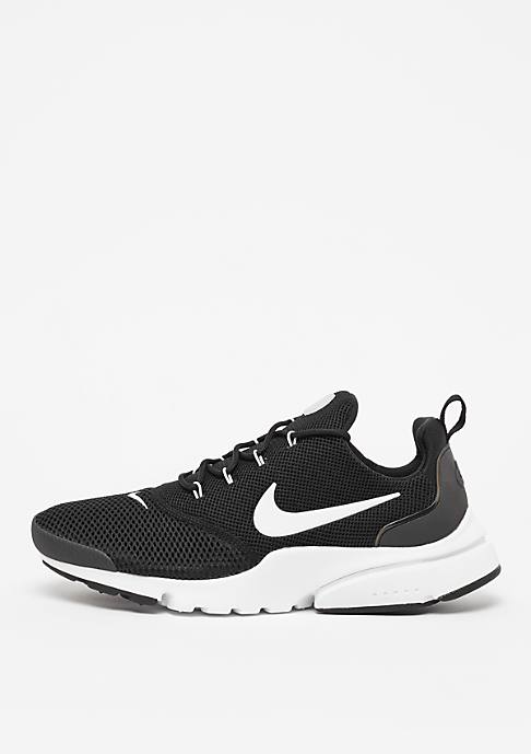 NIKE Presto Fly black/white/black