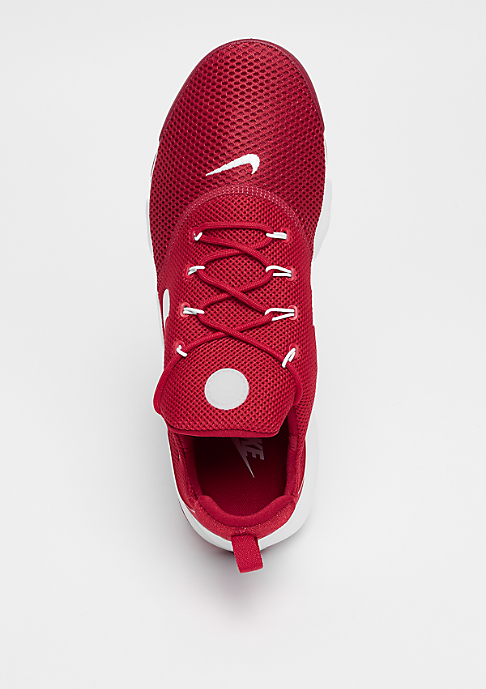 NIKE Presto Fly gym red/white/gym red