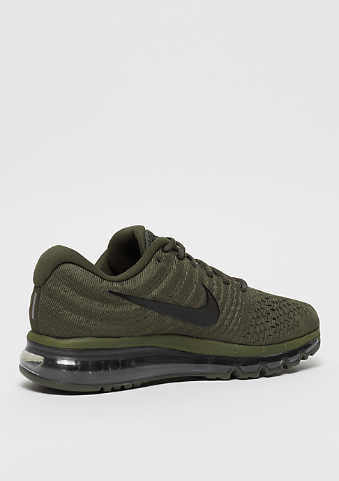 NIKE Running Air Max 2017 SE cargo Khaki/black