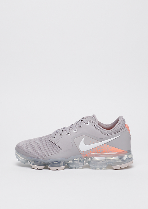NIKE Air VaporMax (GS) atmosphere grey/white-vast grey