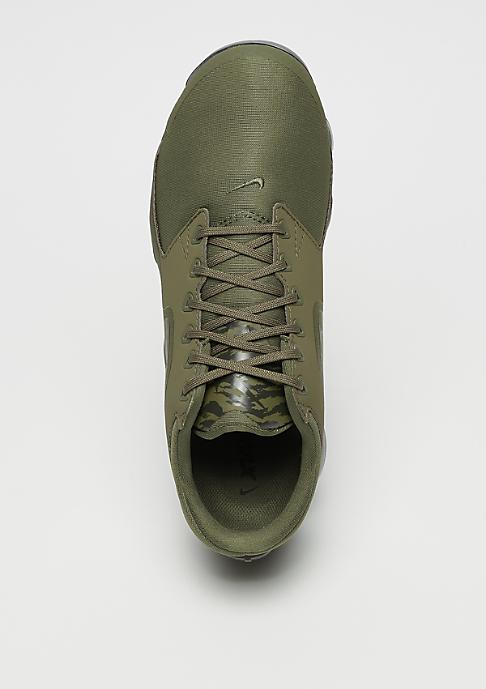 NIKE Running Air VaporMax medium olive/black/khaki/sequoia