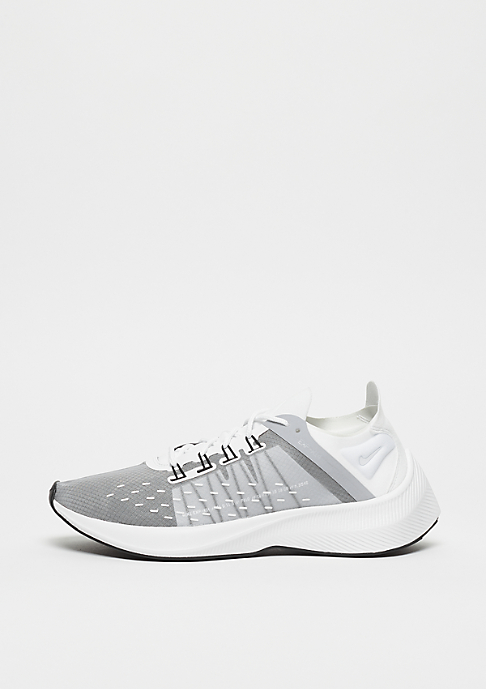 NIKE Running EXP-X14 (GS) white/wolf grey-black