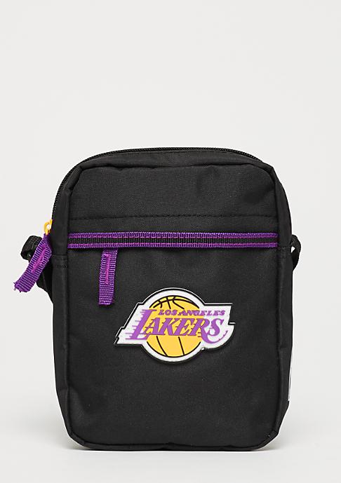 NIKE Small Shoulder Bag NBA Los Angeles Lakers team