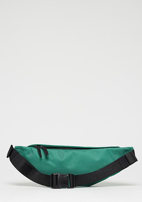 NIKE Sportswear Heritage green noise/black/black