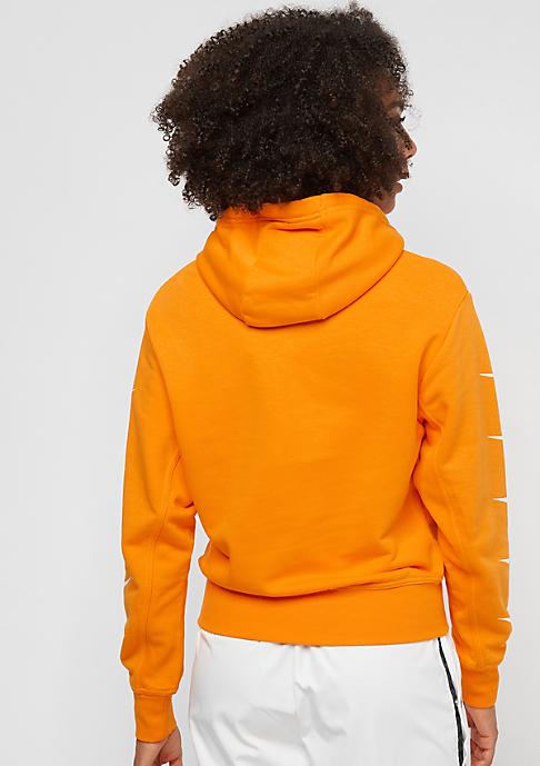 NIKE Swoosh orange peel/orange peel/white