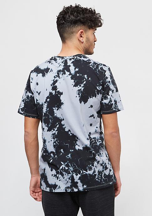 NIKE Tie Dye 1 wolf grey/white/white