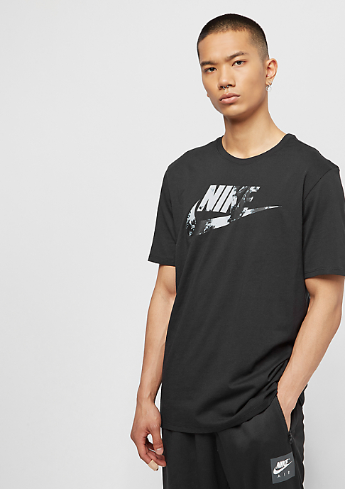 NIKE Tie Dye 1 black