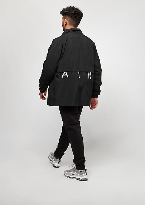 NIKE Varsity Air WVN black/black