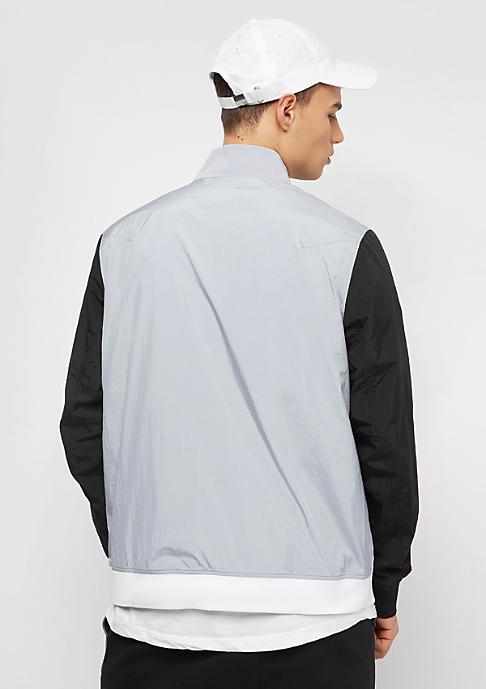 NIKE Varsity wolf grey/white/black/black