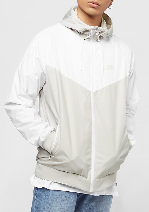 NIKE Windrunner Jacket light bone/white/white/light bone