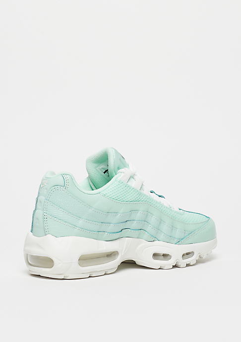 NIKE Wmns Air Max 95 Premium igloo/igloo-summit white-clay green
