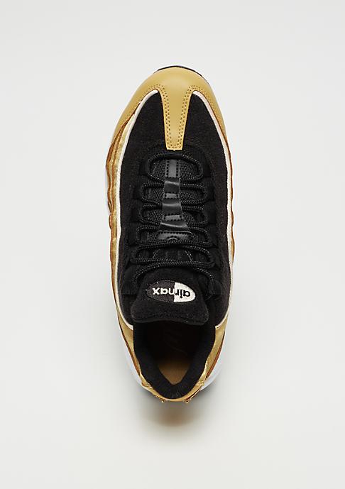 NIKE Wmns Air Max 95 LX wheat gold/wheat gold-black-guava ice