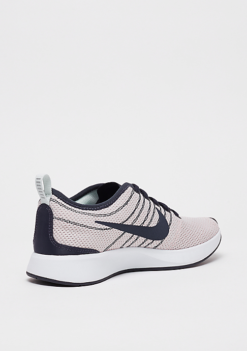 NIKE Wmns Dualtone Racer barely grey/obsidian-barely rose-white