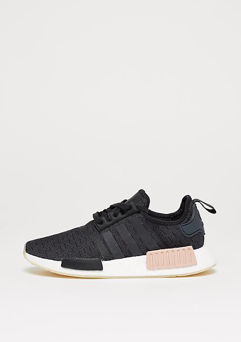 adidas NMD R1 core black/carbon/ftwr white