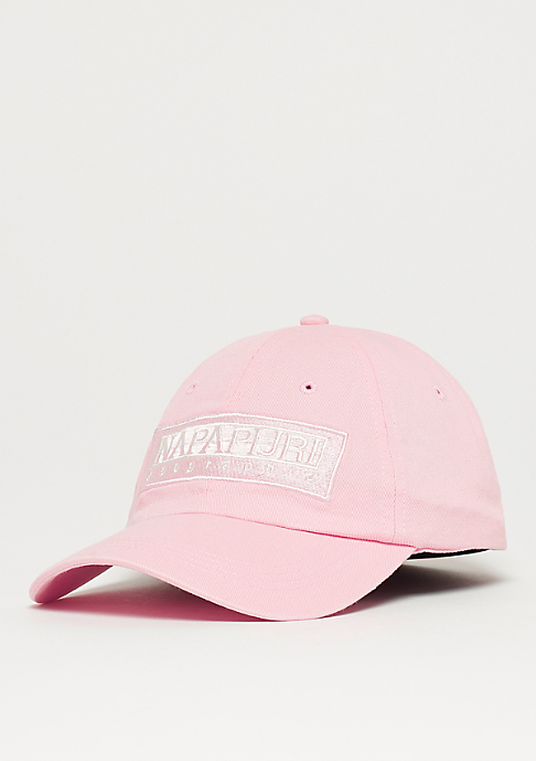 Napapijri Flon light pink