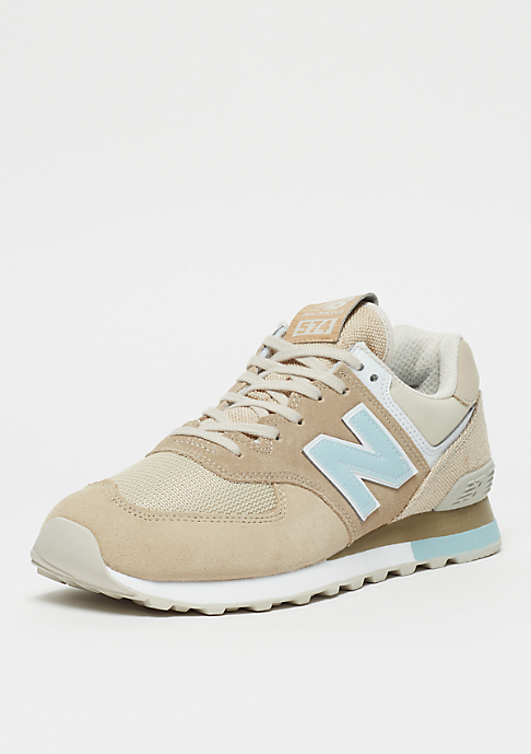 New Balance ML574BSB hemp