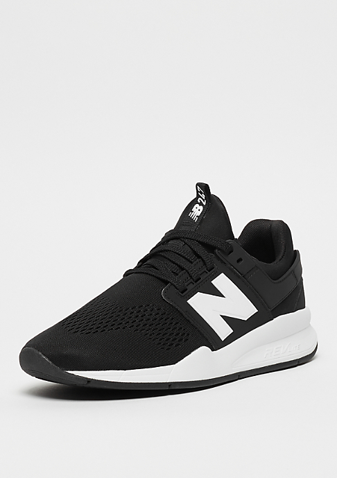 New Balance MS247EB black
