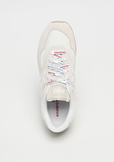 New Balance WL840RTS white