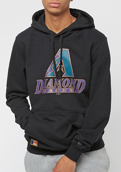 New Era Coast To Coast MLB Arizona Diamondbacks black