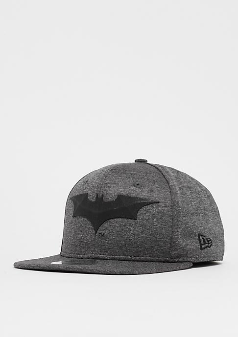 New Era 9Fifty Batman Concrete Jersey graphite/black