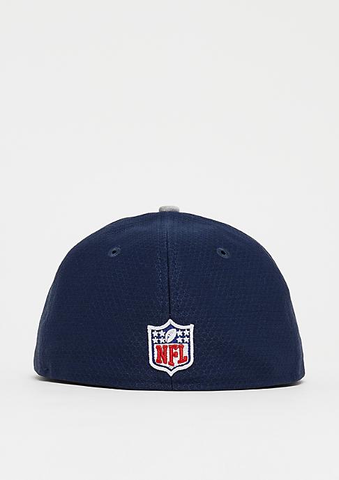 New Era 59Fifty NFL Dallas Cowboys otc/gra