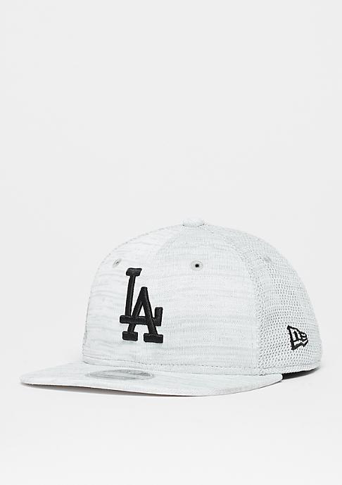 New Era 9Fifty MLB Los Angeles Dodgers Engineered white/white