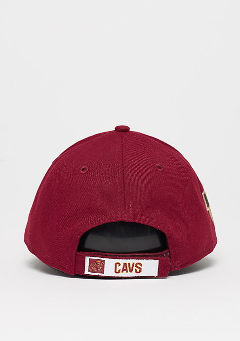 New Era 9Forty NBA Cleveland Cavaliers Finals