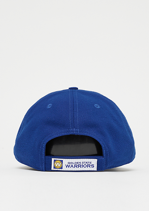 New Era 9Forty NBA Golden State Warriors The League otc