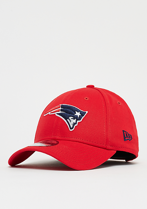 New Era 9Forty NFL New England Patriots Reverse Team otc
