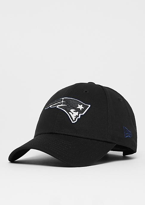 New Era 9Forty Team GITD Basic NFL New England Patriots black